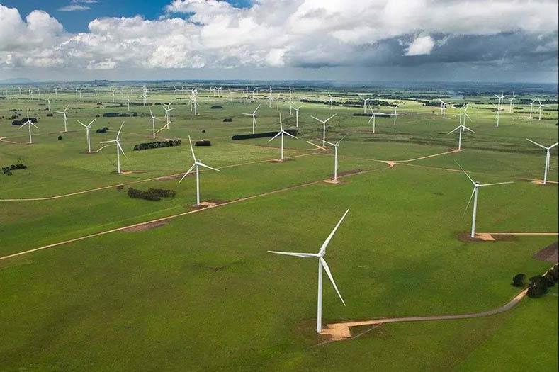吉电股份定增22.41亿元!向风、光分别投入7.56