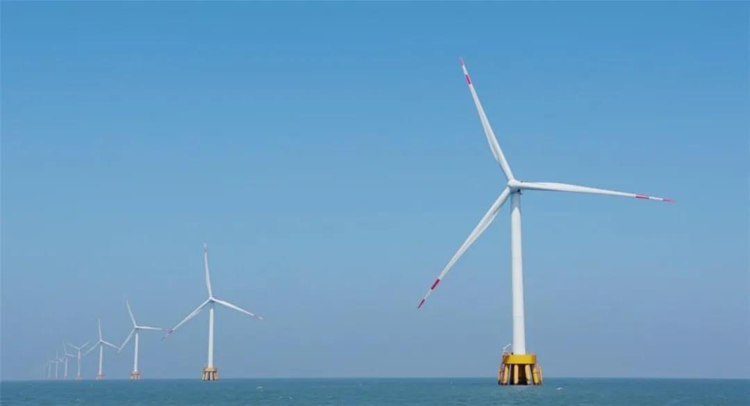 重磅!10.42GW!国家能源局公布我国海上风电并网容量