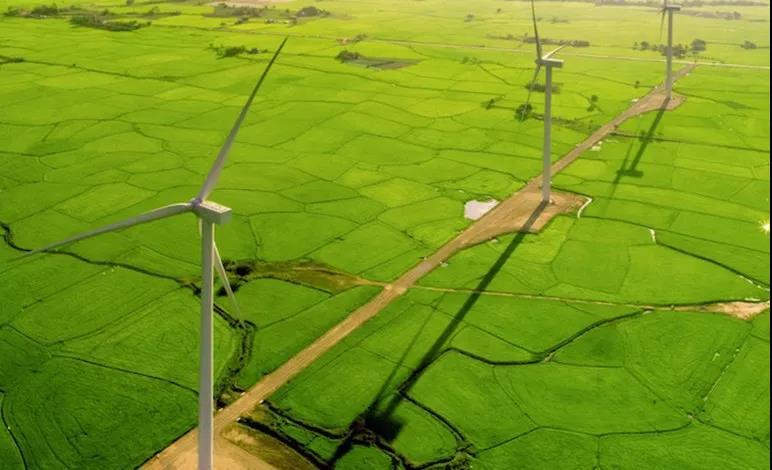 单机规模≥3.0MW!国电旗下两新疆风电项目启动累计99MW风电机组采购!