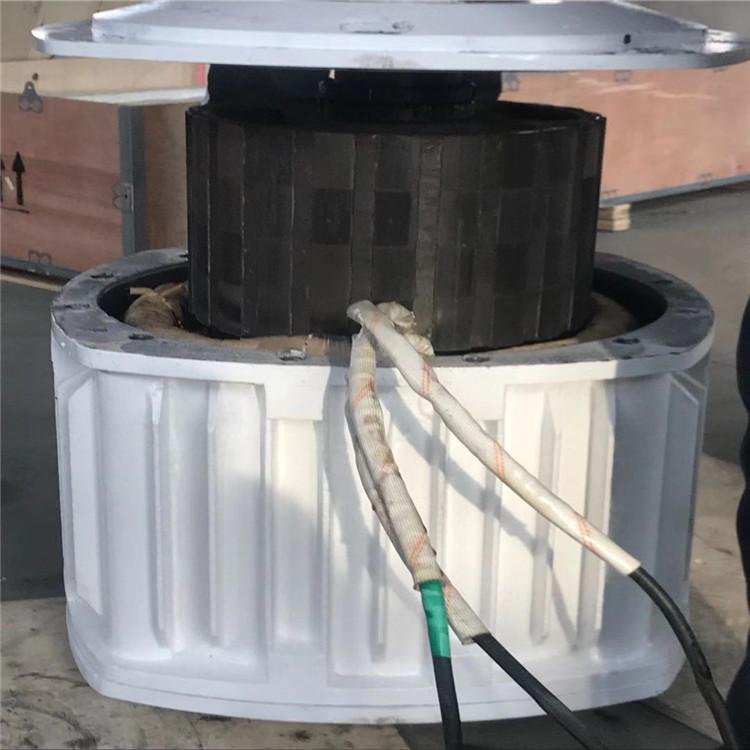 平房 50KW小型永磁风力发电机 发电机进口轴承