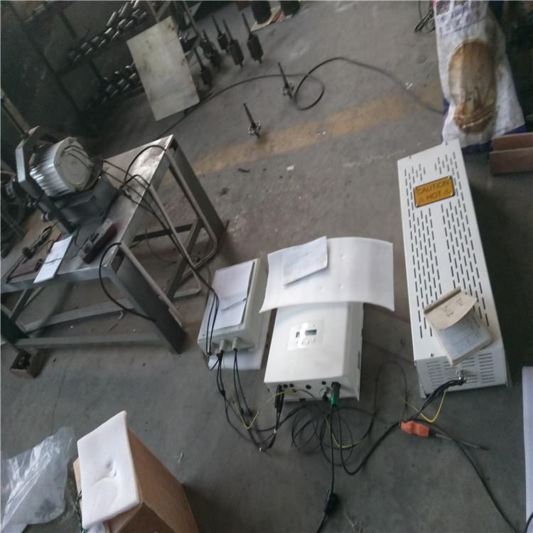 任丘市 50KW小型永磁风力发电机 发电机进口轴承 晟成定制