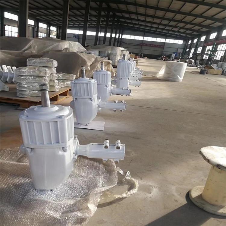 晋源 50KW小型永磁风力发电机 发电机进口轴承 定制产品
