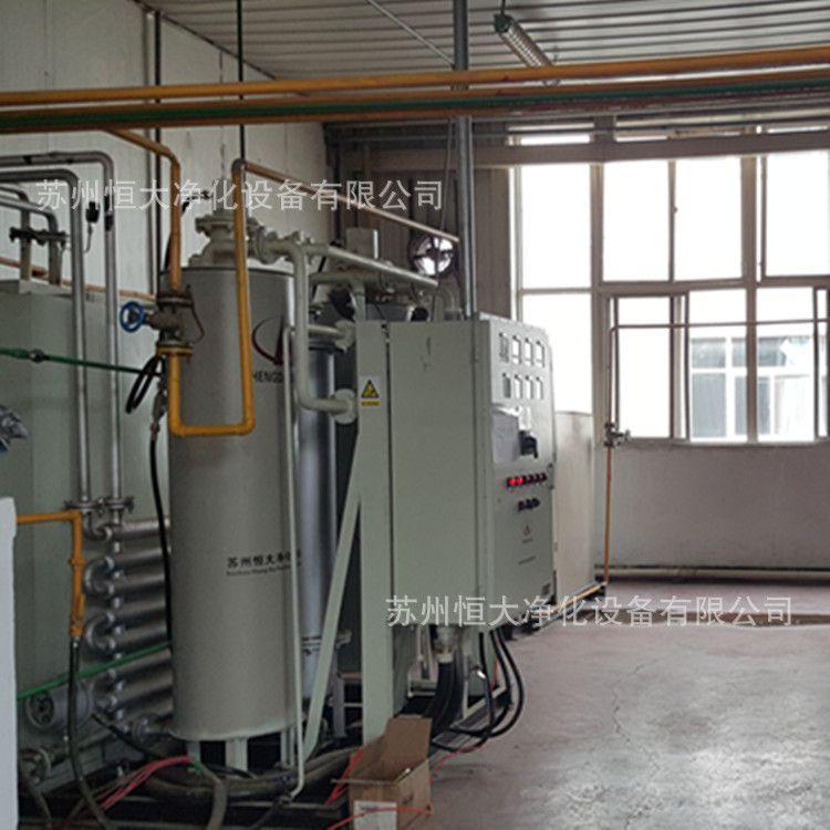 常德 张家界 益阳 郴州圆炉式氨分解 专用氢气回收装置