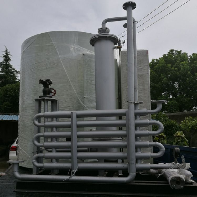 氢气回收系统 气体回收装置 苏州氨分解制氢设备厂家 工业氨分解