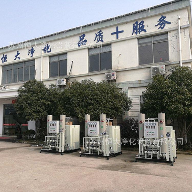 平顶山 安阳 鹤壁氨分解制氢装置 氢气机 环保大型氢气回收装置