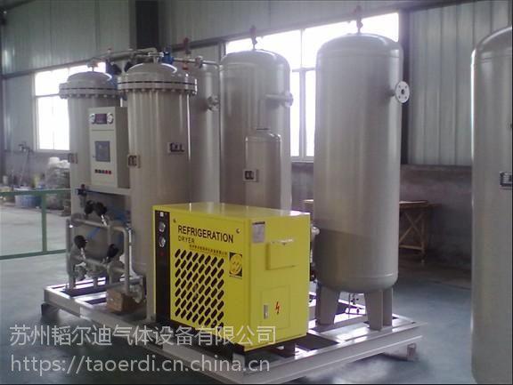 氢气回收设备维修保养