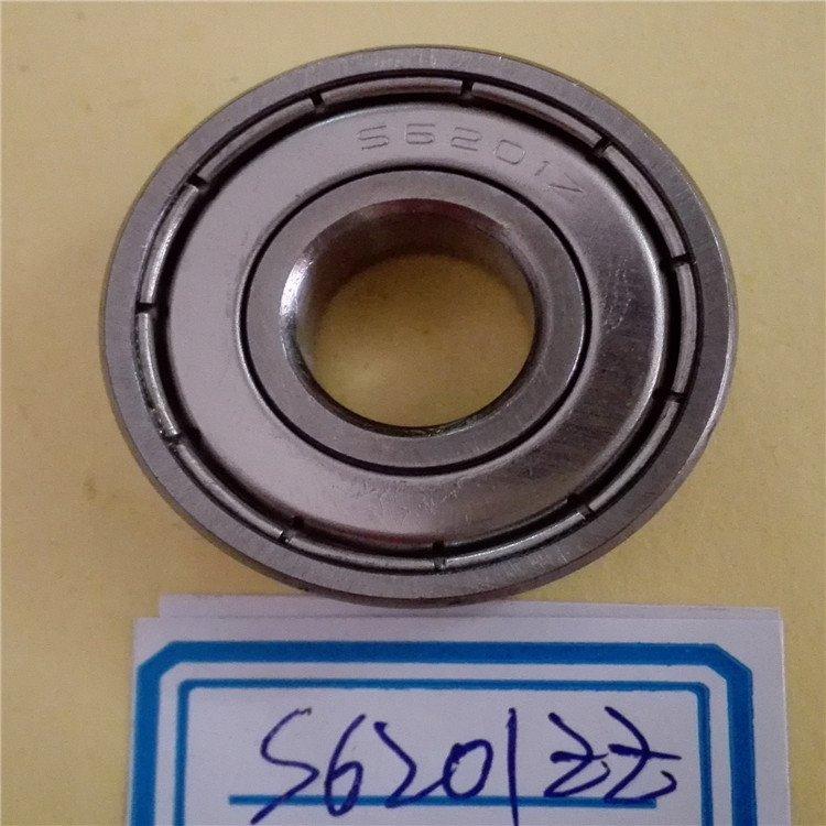 微型不锈钢轴承S6001zz 耐腐蚀低噪音风力发电机轴承