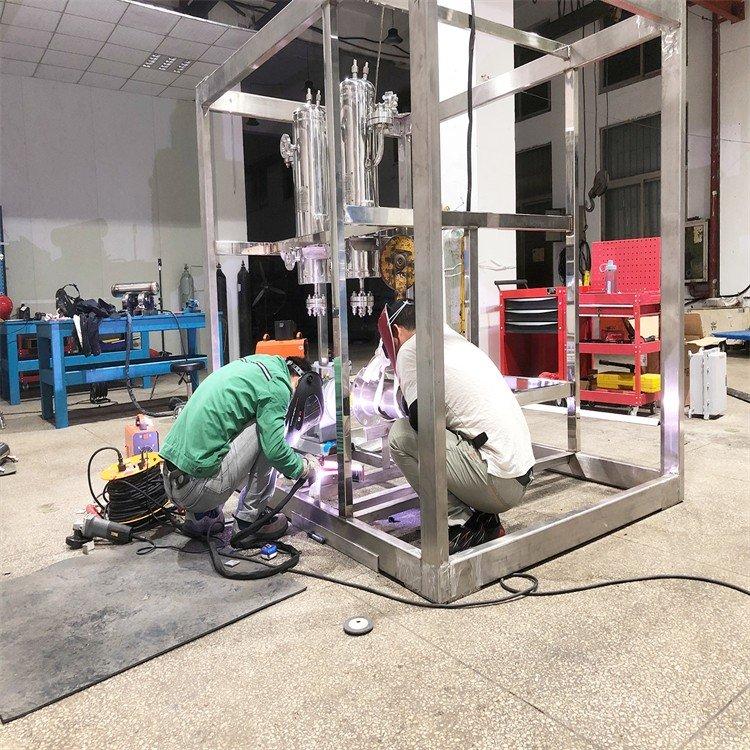 氢气回收净化装置