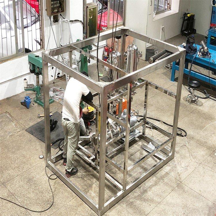 氢气回收净化装置/制造商
