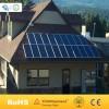 斜屋顶太阳能支架 光伏支架 太阳能支架