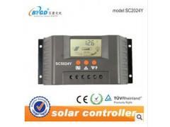 太阳能路灯控制器 带液晶显示