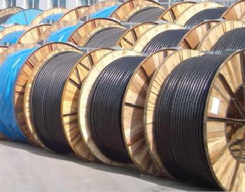 预测:中国电缆电线市场走势良好 未来5年将迎来高速增长
