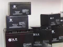 河南圣阳蓄电池批发销售,圣阳蓄电池12v50AH