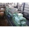 三菱燃气发电机组 (3,650~5,750KW)
