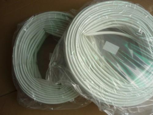 内纤外胶玻璃纤维套管