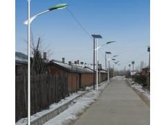 吉林省太阳能路灯