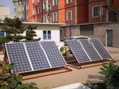 吉林省太阳能发电