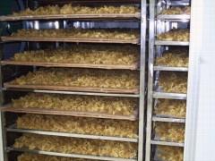 腐竹专用热泵烘干机设备