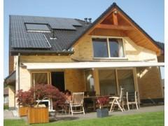 供应河南自家屋顶免费发电 10kw太阳能发电系统