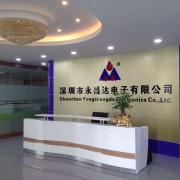 深圳市永昌达电子有限公司销售部