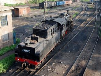 我国铁路<em>煤炭运输通道</em>现状