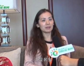 【视频专访】: 前海民太安保险经纪有限公司总经理罗旭霞