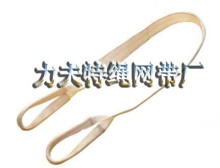 一次性吊装带,一次性钢管吊装带,双眼式吊带,绳式吊装带