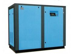 陕西节能高效两极压缩节能螺杆式空压机销售服务