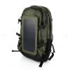 供应太阳能背包户外登山包携带方便充电cx厂家直销