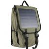 供应太阳能背包10w太阳能板容量大携带方便cx厂家直销