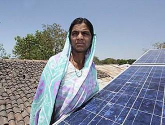印度光伏开启史上最艰难能源转型