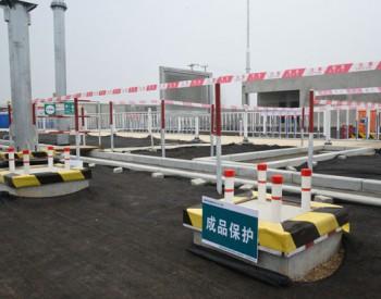中国能建安徽电建一公司城农网建设管理经验在安徽省推广
