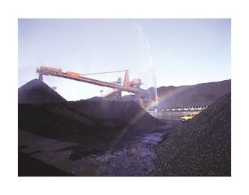 """""""十二五""""山西提交煤炭储量766亿吨"""
