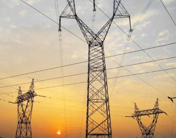 2016年4月江西吉安市工业用电量增速全省第一