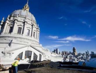 旧金山要求新建筑必须安装<em>太阳能</em> 美国首个出台法令的大都市