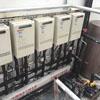 燃气热水器并联系统 恒温热水 取代燃油燃煤锅炉 免费试用