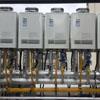 中央热水器 替代锅炉 节能环保 降低成本 节能型商用燃气锅炉