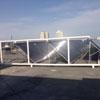 承接太阳能热水工程 商用太阳能热水工程(可承接5吨8吨10