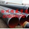 3PE防腐钢管厂家最新动态