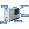 燃气空气源吸收式热泵