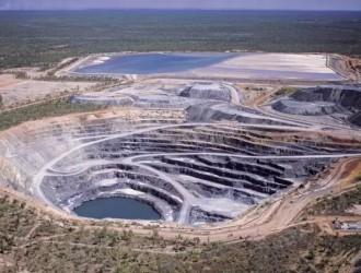 中国矿业永远是中流砥柱