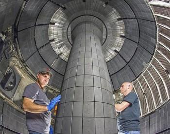 美政府公布核聚变电厂计划