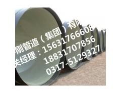 专业生产螺旋钢管厂家