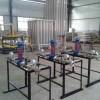 低温液体管道储罐单双路调压减压装置