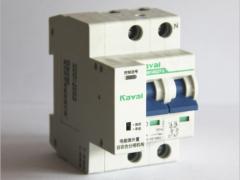 费控电能表外置控制断路器