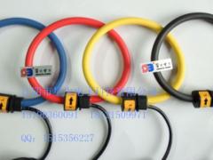 批发开合式电流互感器 罗氏线圈柔性线圈 大电流检测互感器