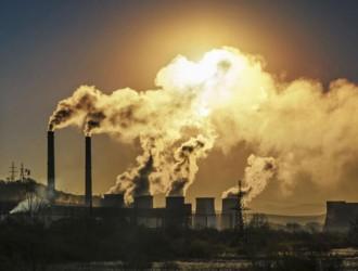 """环保部析本轮<em>雾霾成因</em>:东北雾霾是""""烧""""出来的"""