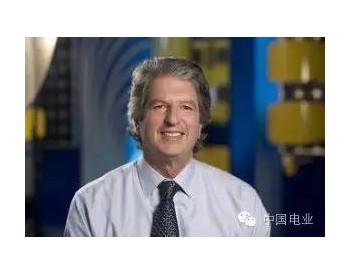 马丁•格林:我眼中的<em>中国</em>光伏编年史