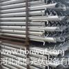 河北诺维螺旋地桩生产螺旋地桩厂家的应用和维修!