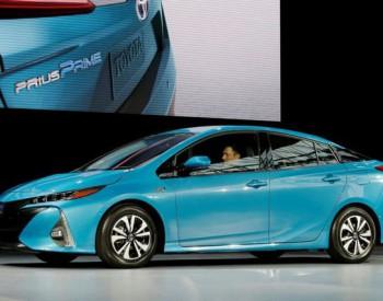 续航可提升15%丰田称正研发更先进电动<em>汽车</em>电池